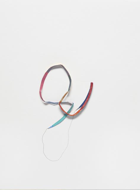 , 'Ejercicio,' 2016, Henrique Faria Fine Art