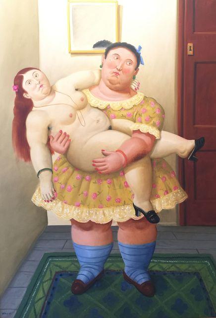 , 'Untitled,' 2006, Leon Tovar Gallery