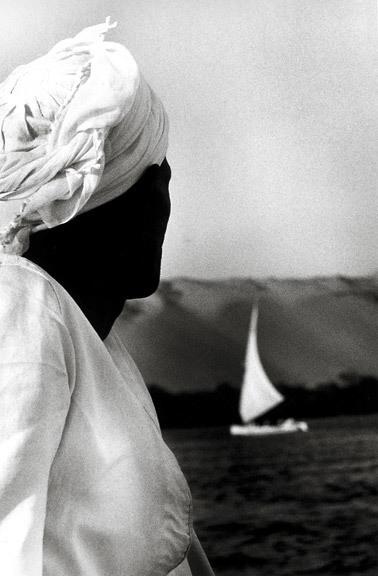 Ralph Gibson, 'Pharaonic Light', 1991, Kunzt Gallery