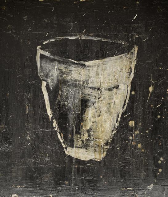 Amina Benbouchta, 'Portrait', 2013, Sabrina Amrani