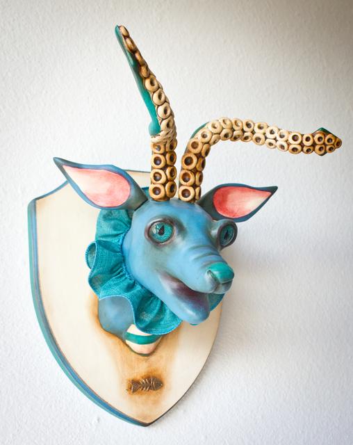 Valency Genis, 'Tellaro Octavius', 2019, Haven Gallery
