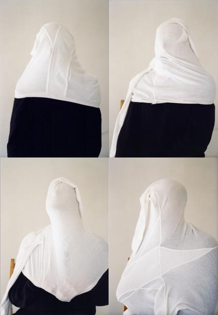 , 'Be a Terrorist,' 1999, Galerie Elisabeth & Klaus Thoman