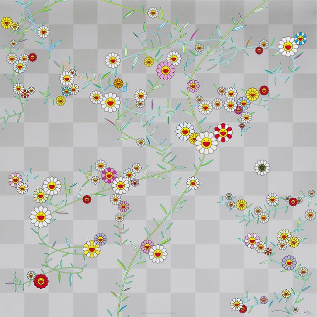 Takashi Murakami, 'CUBE ', 2010, Galerie Raphael