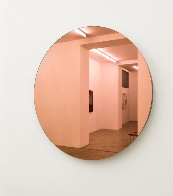 , 'Glass #1,' 2015, Gabriele Senn Galerie