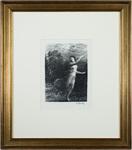 ", 'From ""Les Bucoliques""  XVII (Joy),' 1904, David Barnett Gallery"