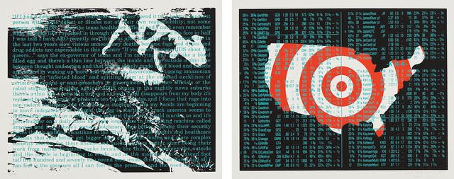 David Wojnarowicz, 'Untitled', 1990, Phillips