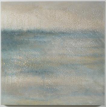 Danae Mattes, 'Open Sea', 2014, Dolby Chadwick Gallery