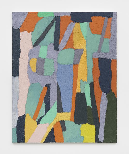 , 'The Imagined Door,' 2018, Conduit Gallery