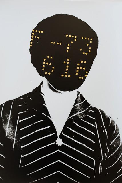 , 'Untitled,' 2019, Tiwani Contemporary