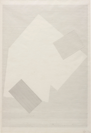 Lygia Pape, 'Untitled (Desenho I),' 1957, Phillips: 20th Century and Contemporary Art Day Sale (November 2016)