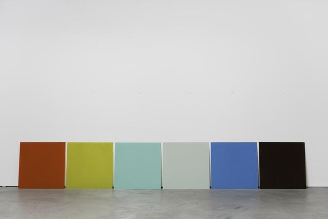 , 'Untitled,' 2014, Galeria Luisa Strina