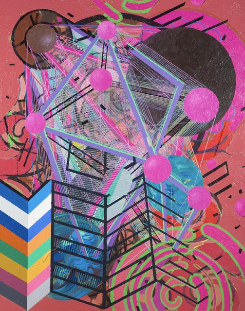 , 'Galactic Journal: Rose Hill Drive,' 2005, Pilar Corrias Gallery