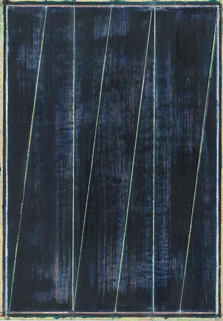 , 'Raumgeheimnis,' 2017, Patrick Heide Contemporary