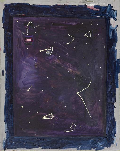 , 'Constelacao,' 2015, galerie nichido / nca | nichido contemporary art