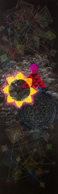, 'Naturaleza Oculta 5,' 2013, Deborah Colton Gallery