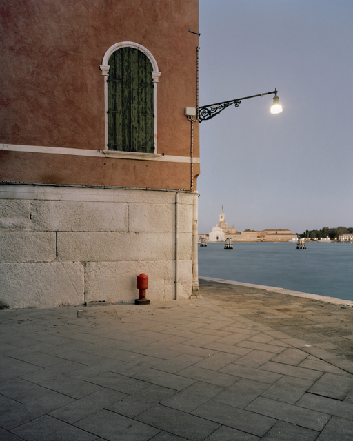 , 'At what time does Venice Close,' 2016, ARTE GLOBALE