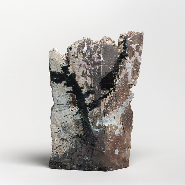 , 'Action Vase,' 2016, Japan Art - Galerie Friedrich Mueller