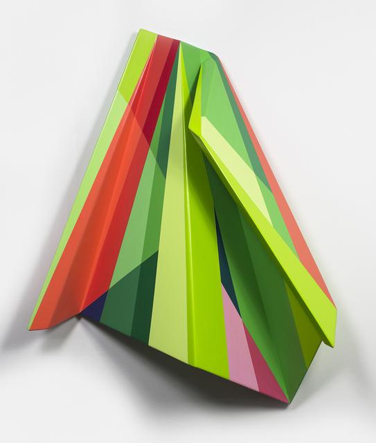 , 'Blaze,' 2018, Elizabeth Houston Gallery