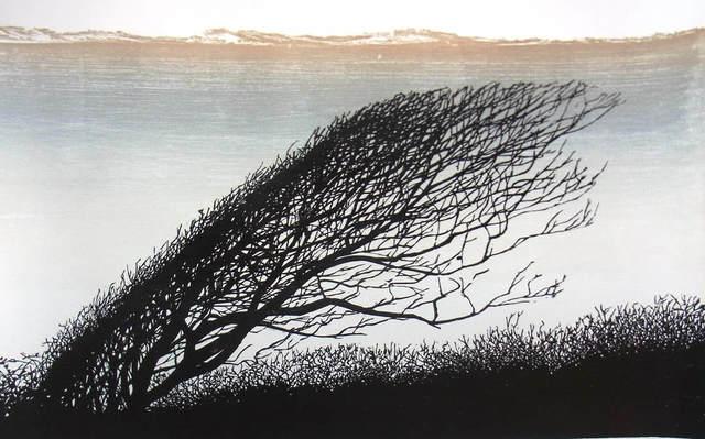 , 'Bent Tree,' , Circle Contemporary