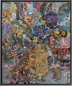 Maarten Vrolijk, 'Blended Flowers', 2018, Rademakers Gallery