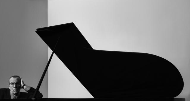 Sandro Miller, 'Arnold Newman / Igor Stravinsky, 1960 ', 2014, Fahey/Klein Gallery