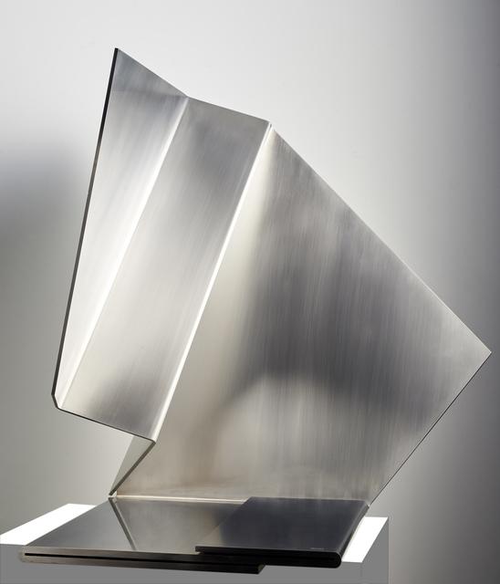 , 'Zigur II,' 2003, Galeria Jordi Pascual