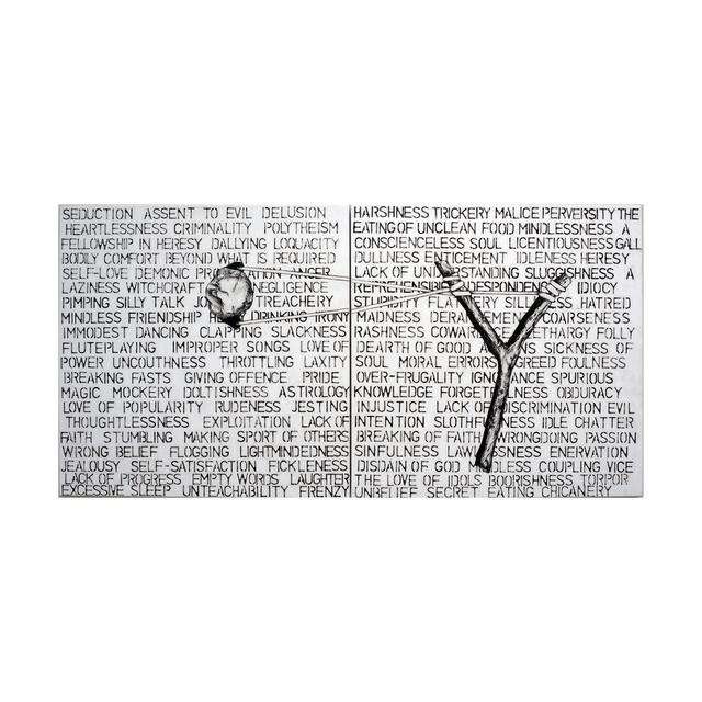 , 'salvo,' 2018, Jen Mauldin Gallery