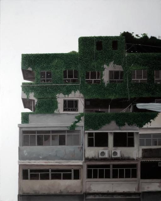 , 'Babylon,' 2018, Yavuz Gallery