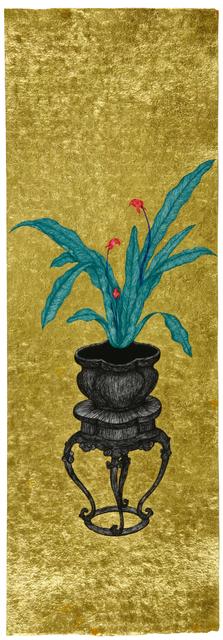 , 'Wonderful: Ass-hole Flower   ,' 2007, Tina Keng Gallery