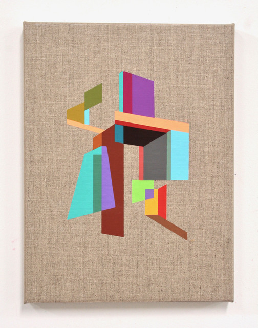Mokha Laget, 'Capriccio IV', 2019, David Richard Gallery