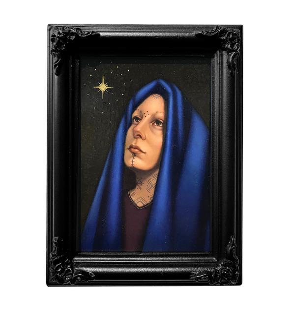 , 'Polaris,' 2017, La Luz de Jesus Gallery