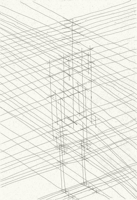 , 'Zone,' 2016, Alan Cristea Gallery