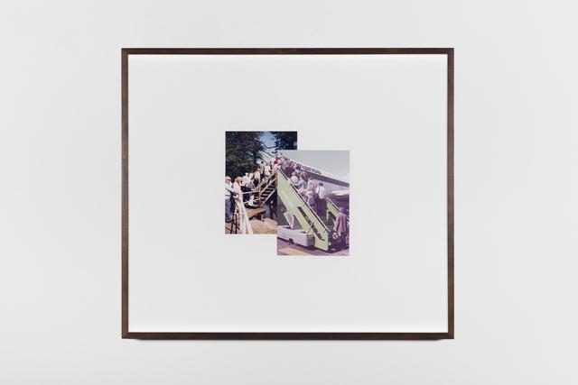 , 'Unknown Photographers# 81,' 2012, Grimmuseum
