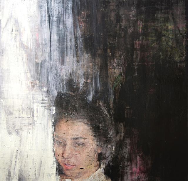 , 'Natalia Dias de Nada,' 2015, Abend Gallery