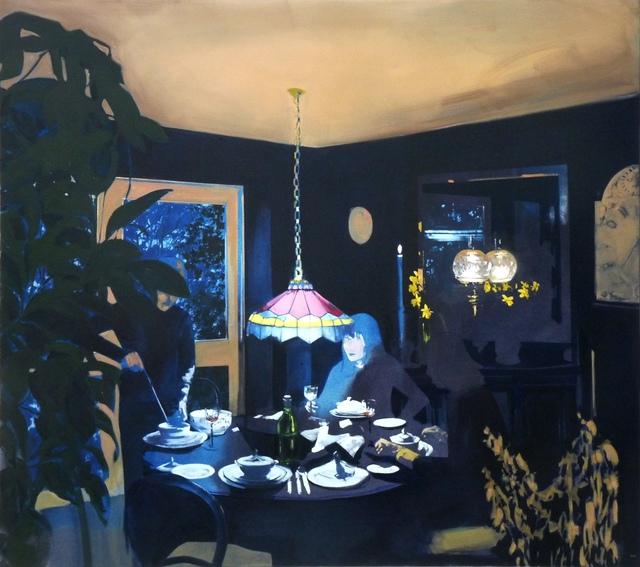 Eleanor Watson, 'Set', 2014, Cynthia Corbett Gallery