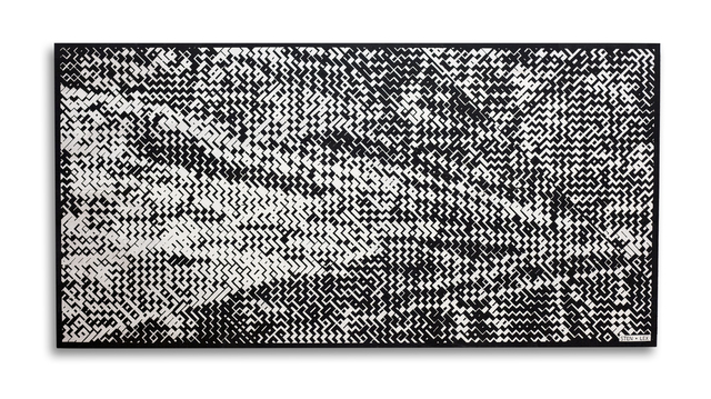 , 'Onde Su Sabbia,' 2015, Celaya Brothers Gallery