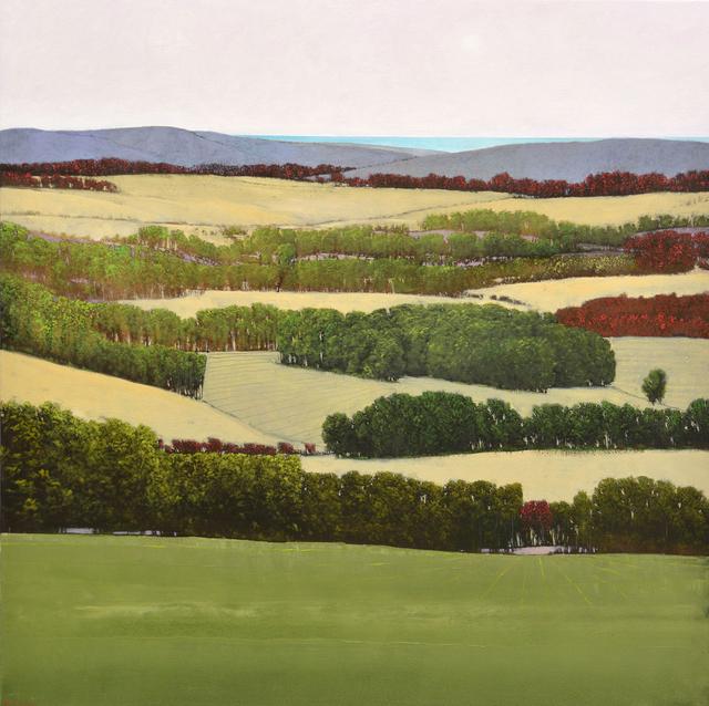 , 'Bandi,' , Wallace Galleries