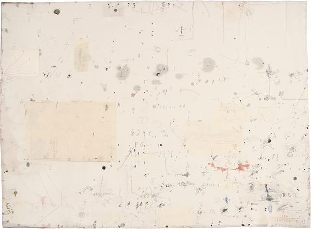 , 'Bagnolo Series W4,' 2011, Pierogi