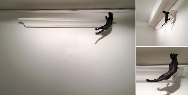 Patrick Bérubé, 'Borderline', 2012, Art Mûr
