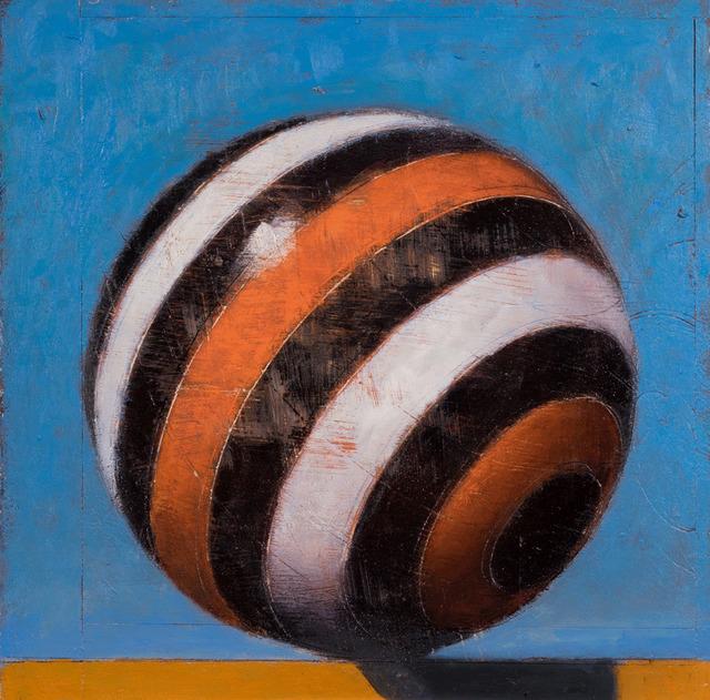 , 'Fisk,' 2018, William Havu Gallery