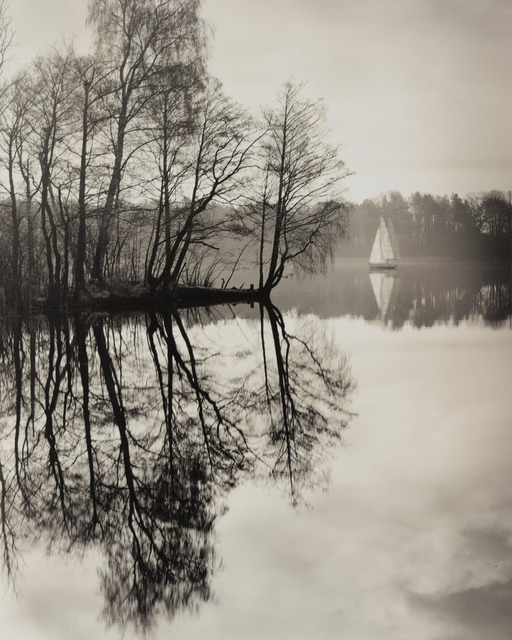 , 'Galves Lake,' 2002, The Ansel Adams Gallery