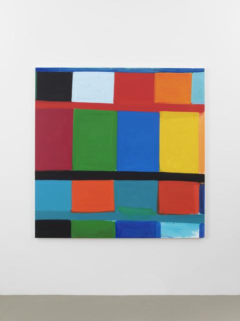 , 'City of Magic,' 2017, Lisson Gallery