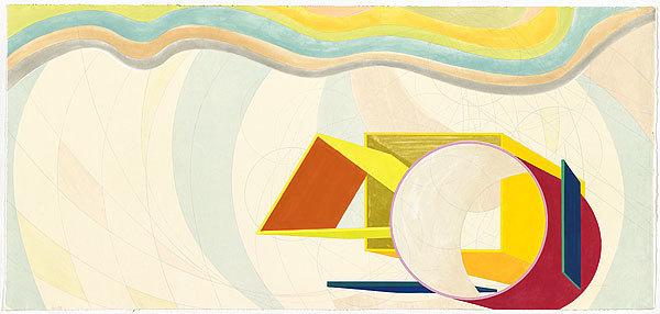 , 'Prime Moments IV,' 1999, Posner Fine Art