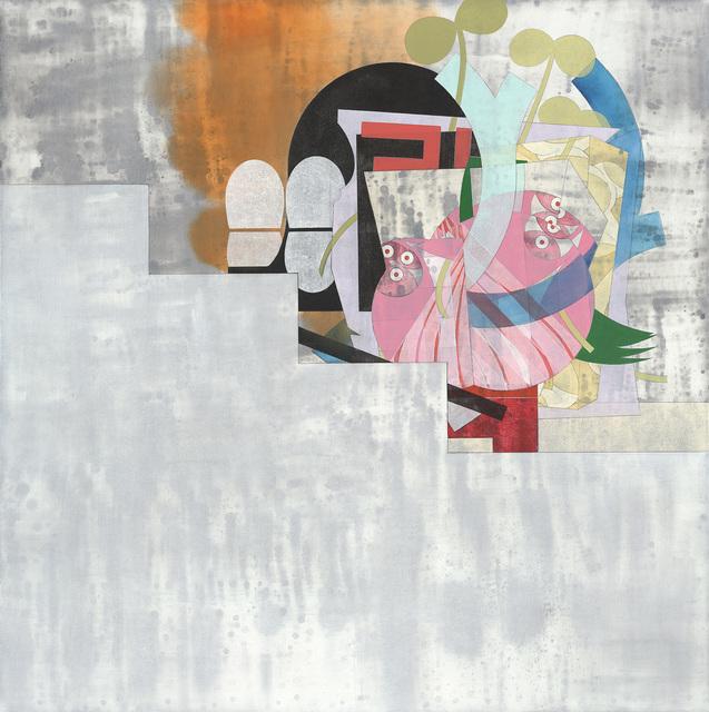 Kuzana Ogg, 'Prana', 2018, k contemporary