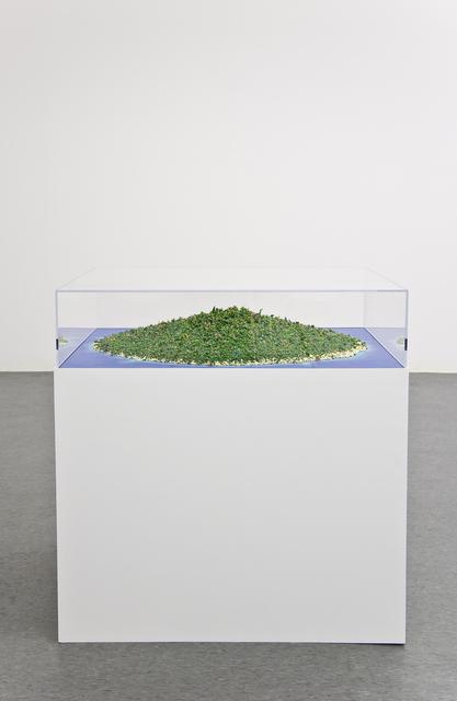 Tom Friedman, 'Island', 2009, Tomio Koyama Gallery