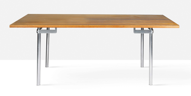 Hans J. Wegner, 'Table', 1960, Aguttes