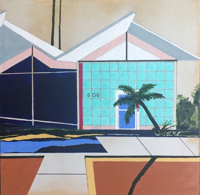 , '606,' , Arusha Gallery