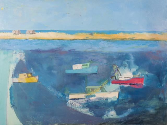 , 'Circle of Life,' 2010-2018, Eisenhauer Gallery