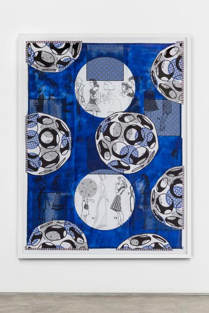Ana Vidigal, 'Livre como um táxi', 2015, Baginski, Galeria/Projectos