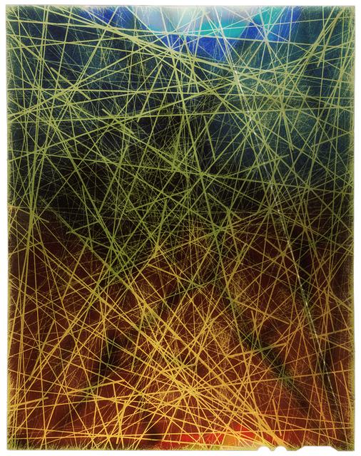 , 'Kinetic Lumino 05,' 2017, Benrubi Gallery